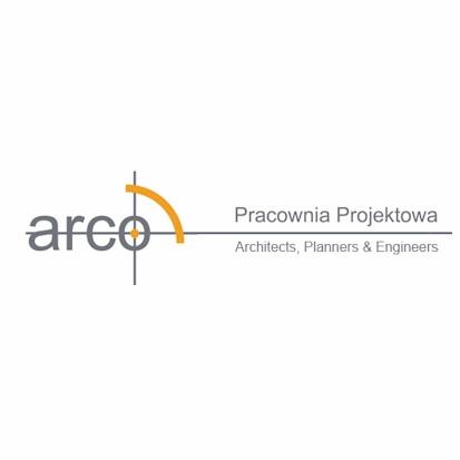 Pracownia Projektowa Arco