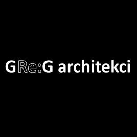 GREG architekci pracownia projektowa Grzegorz Górka