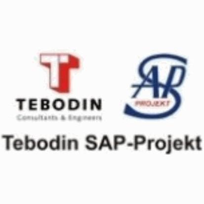 Tebodin SAP-Projekt