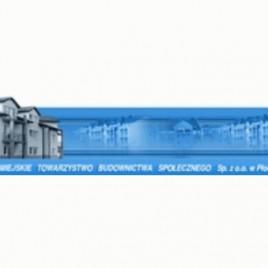 Miejskie Towarzystwo Budownictwa Społecznego
