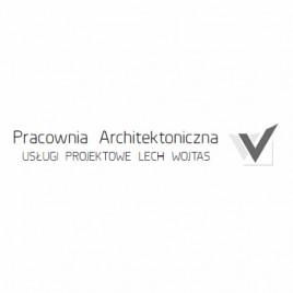 Usługi projektowe Lech Wojtas
