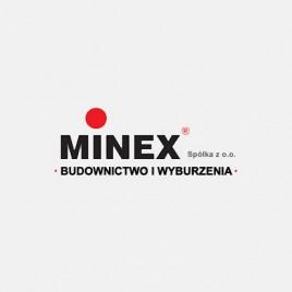 MINEX - Budownictwo i Wyburzenia