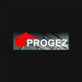Przedsiębiorstwo Projektowo-Geodezyjne Progez