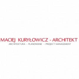 Maciej Kuryłowicz Architekt