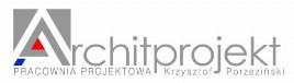 Archiprojekt Pracownia Projektowa Krzysztof Porzeziński