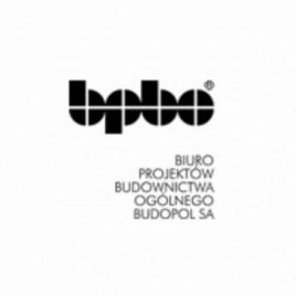 Biuro Projektów Budownictwa Ogólnego Budopol