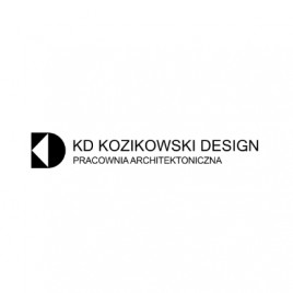KD Kozikowski Design Pracownia Architektoniczna
