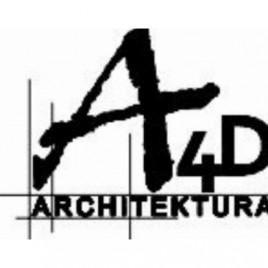 Architektura 4D Pracownia Projektowa
