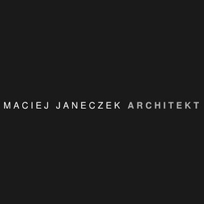 Maciej Janeczek Architekt