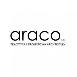 Pracownia Projektowa Architektury ARACO