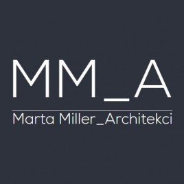 MMA Marta Miller Architekci