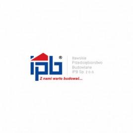 Iławskie Przedsiębiorstwo Budowlane IPB