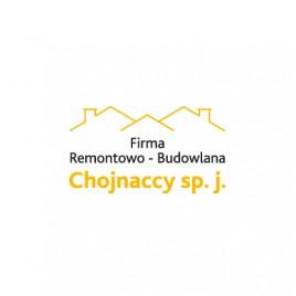 Firma Remontowo-Budowlana Chojnaccy