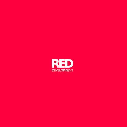 RED - Real Estate Development
