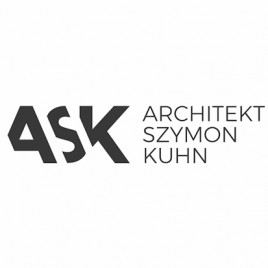 ask architekt Szymon Kuhn