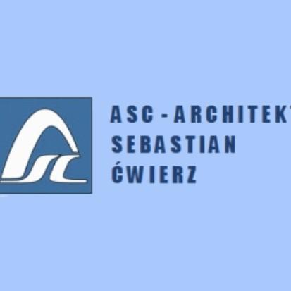 ASC-Architekt Sebastian Ćwierz