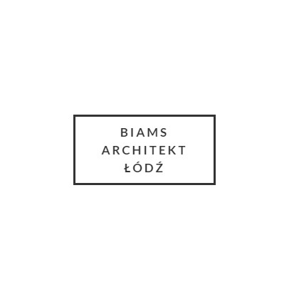 BIAMS Budownictwo i Architektura Marcin Sieradzki