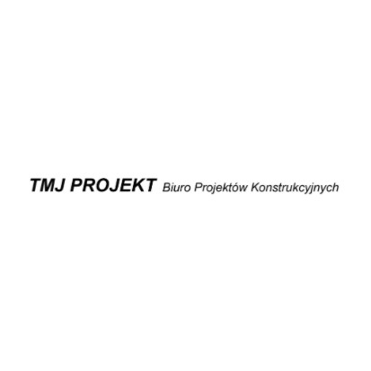 TMJ Projekt Tomasz Ziętała