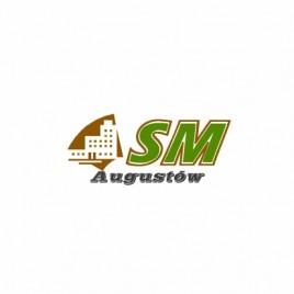 Spółdzielnia Mieszkaniowa w Augustowie