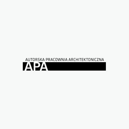 Autorska Pracownia Architektoniczna APA