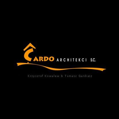 Cardo-architekci Krzysztof Kowalew & Tomasz Gardiasz