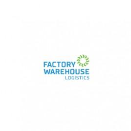 Factory Warehouse Logistics