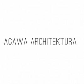 Agawa Architektura Architektura Wnętrz Grafika