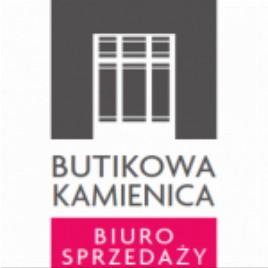 Butikowa Kamienica