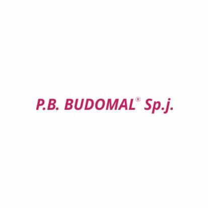 Przedsiębiorstwo Budowlane Budomal