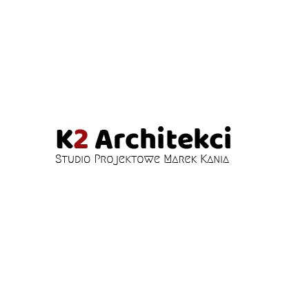 Studio Projektowe K2 Architekci Marek Kania