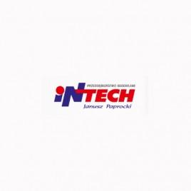 Przedsiębiorstwo Budowlane In-Tech