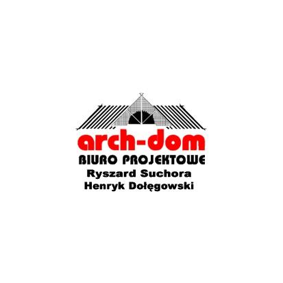 Biuro Projektowe ARCH-DOM