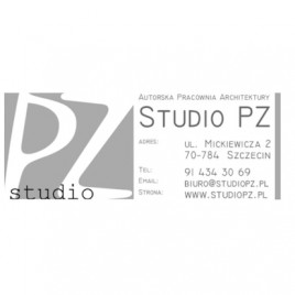Autorska Pracownia Architektury STUDIO PZ