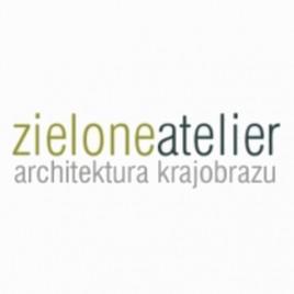 Zielone Atelier Architektura Krajobrazu