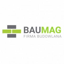 Firma budowlana BauMag