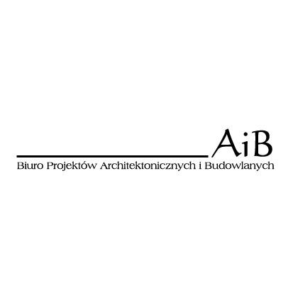 Biuro Projektów Architektonicznych  i Budowlanych AiB
