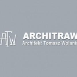 Biuro projektowe ARCHITRAW Tomasz Wolanin