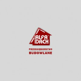 Przedsiębiorstwo Budowlane Alfa-Dach