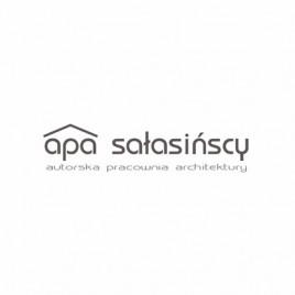 Autorska Pracownia Architektury Sałasińscy