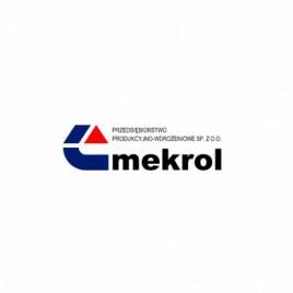 Mekrol-Przedsiębiorstwo Produkcyjno-Wdrożeniowe