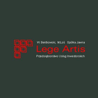 Przedsiębiorstwo Usług Inwestorskich Lege Artis