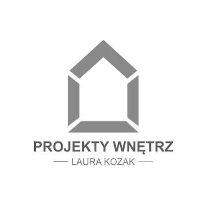 Projekty Wnętrz Laura Kozak