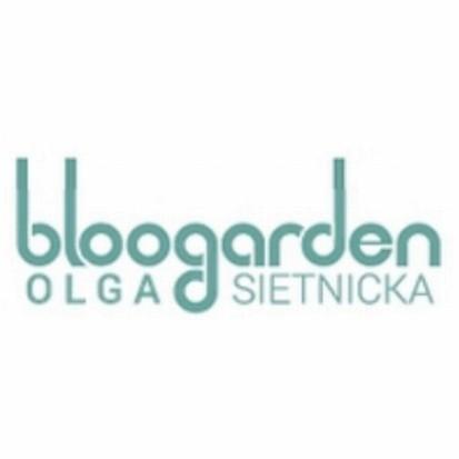 Bloogarden Olga Sietnicka