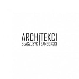 ARCHITEKCI Błaszczyk i Samborski