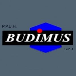 Przedsiębiorstwo Produkcyjno-Usługowo-Handlowe Budimus