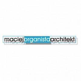 Maciej Organista Architekt