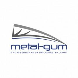 Metal-Gum
