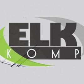Usługi Projektowo-Wykonawcze D. W. Kolassa ELK-KOMP
