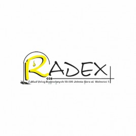 Zakład Usług Budowlanych RADEX