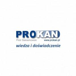 Pracownia Budownictwa Inżynieryjnego PROKAN